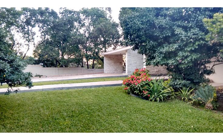 Foto de casa en renta en  , jerónimo siller, san pedro garza garcía, nuevo león, 1665220 No. 04