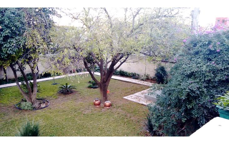 Foto de casa en renta en  , jerónimo siller, san pedro garza garcía, nuevo león, 1665220 No. 15