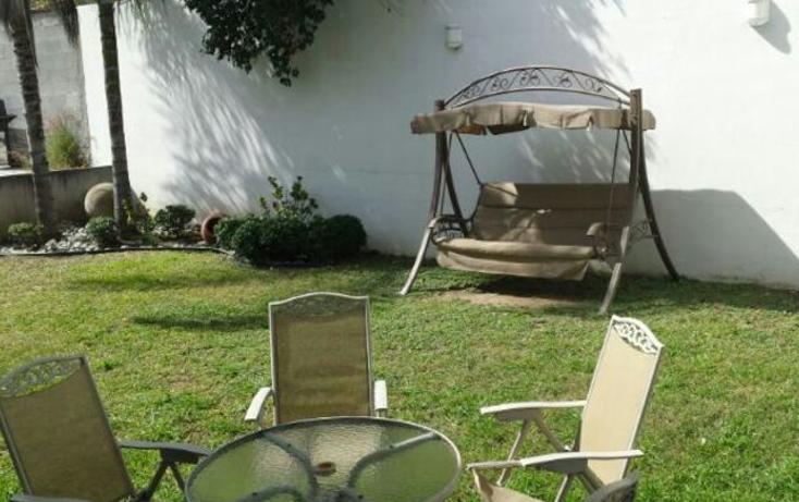 Foto de casa en venta en  , jer?nimo siller, san pedro garza garc?a, nuevo le?n, 1853428 No. 16