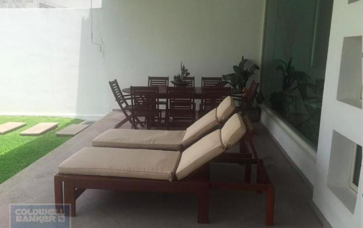 Foto de casa en venta en  , jerónimo siller, san pedro garza garcía, nuevo león, 2720505 No. 09