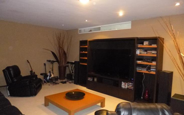 Foto de casa en venta en  , jerónimo siller, san pedro garza garcía, nuevo león, 628190 No. 09