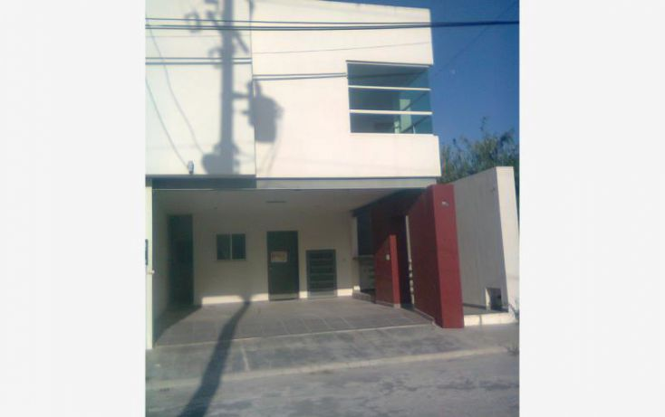 Foto de casa en venta en jerusalen 15, lomas de sinai, reynosa, tamaulipas, 1083215 no 01