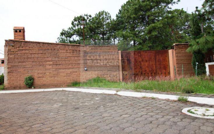 Foto de terreno habitacional en venta en jess del monte 1, jesús del monte, morelia, michoacán de ocampo, 1014407 no 01