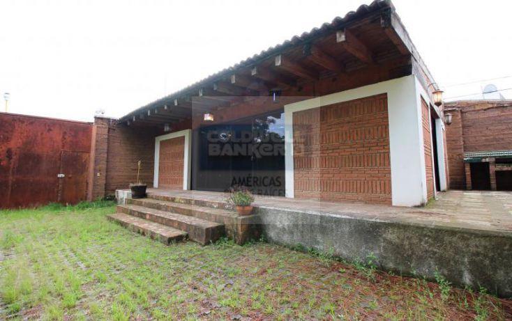Foto de terreno habitacional en venta en jess del monte 1, jesús del monte, morelia, michoacán de ocampo, 1014407 no 02
