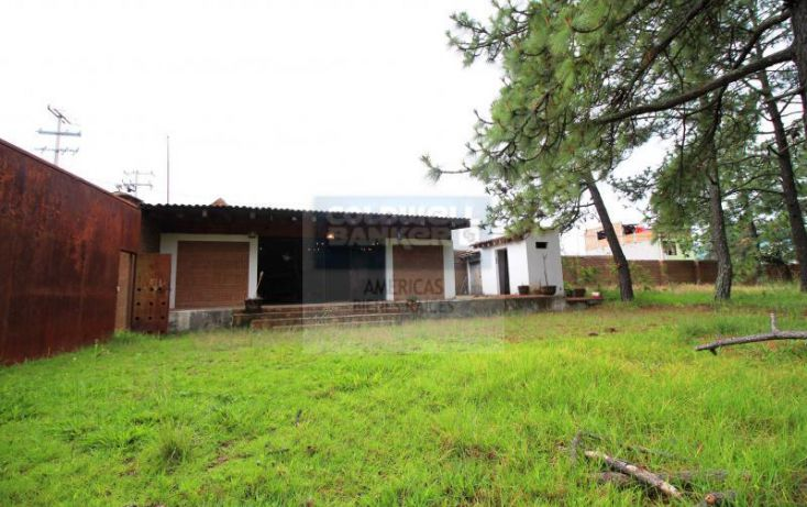 Foto de terreno habitacional en venta en jess del monte 1, jesús del monte, morelia, michoacán de ocampo, 1014407 no 04