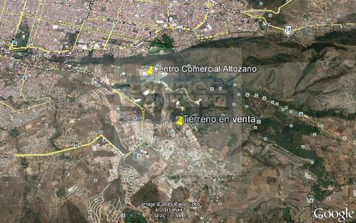Foto de terreno habitacional en venta en jess del monte 1, jesús del monte, morelia, michoacán de ocampo, 1014407 no 06