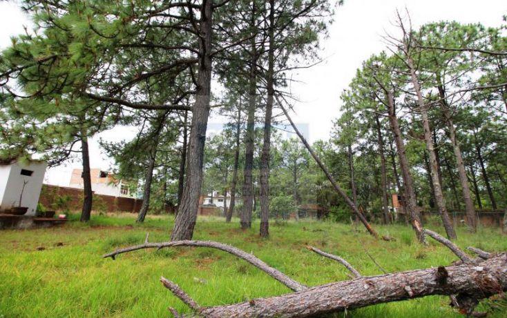 Foto de terreno habitacional en venta en jess del monte 1, jesús del monte, morelia, michoacán de ocampo, 1014407 no 07