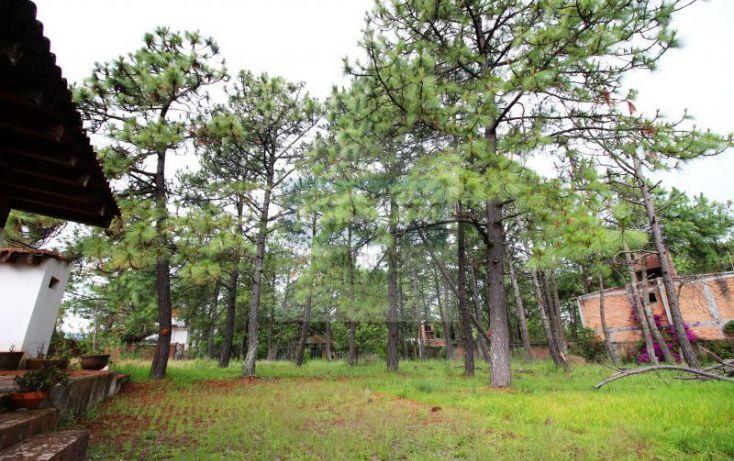 Foto de terreno habitacional en venta en jess del monte 1, jesús del monte, morelia, michoacán de ocampo, 1014407 no 08