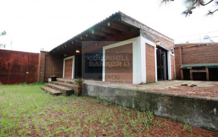 Foto de terreno habitacional en venta en jess del monte 1, jesús del monte, morelia, michoacán de ocampo, 1014407 no 09
