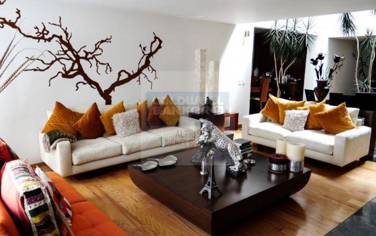 Foto de casa en condominio en venta en jess del monte residencial rinconada, cuajimalpa, cuajimalpa de morelos, df, 1426993 no 02