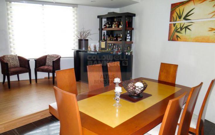 Foto de casa en condominio en venta en jess del monte residencial rinconada, cuajimalpa, cuajimalpa de morelos, df, 1426993 no 04