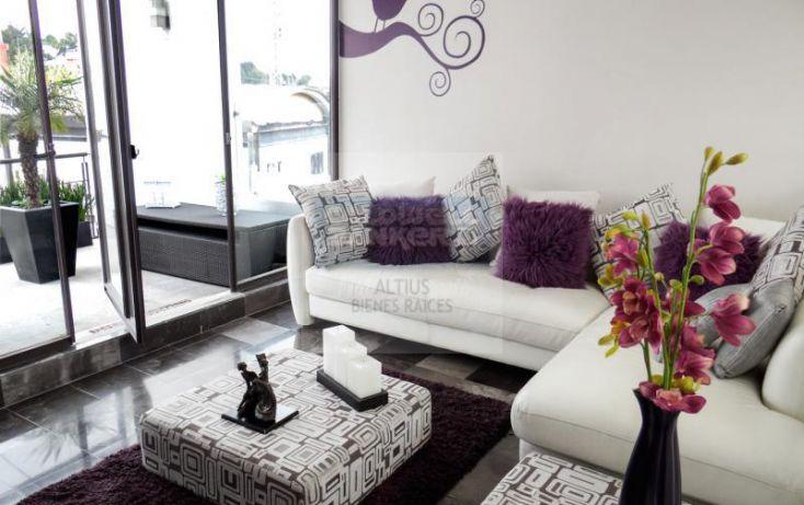 Foto de casa en condominio en venta en jess del monte residencial rinconada, cuajimalpa, cuajimalpa de morelos, df, 1426993 no 11