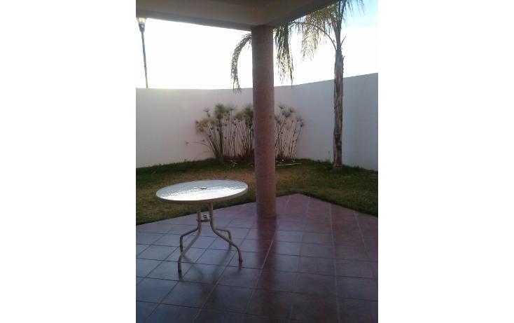 Foto de casa en venta en  , viña antigua, jesús maría, aguascalientes, 1713596 No. 17