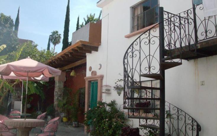 Foto de casa en venta en jesus 1, san miguel de allende centro, san miguel de allende, guanajuato, 679897 No. 06