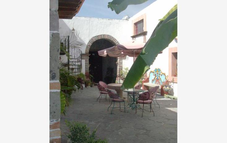 Foto de casa en venta en jesus 1, san miguel de allende centro, san miguel de allende, guanajuato, 679897 No. 07