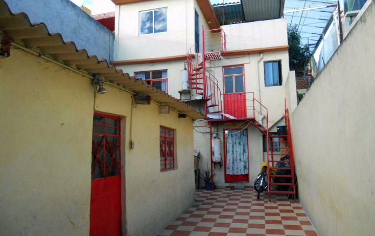Foto de casa en venta en jesus capistran, san pedro xalpa, azcapotzalco, df, 1716446 no 02