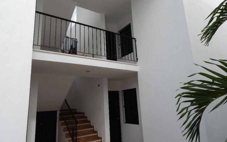 Foto de departamento en renta en, jesús carranza, mérida, yucatán, 1040555 no 01