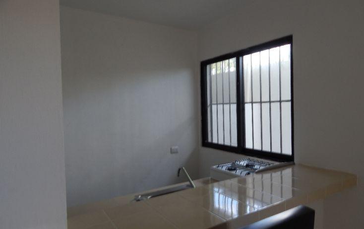 Foto de departamento en renta en, jesús carranza, mérida, yucatán, 1040555 no 03