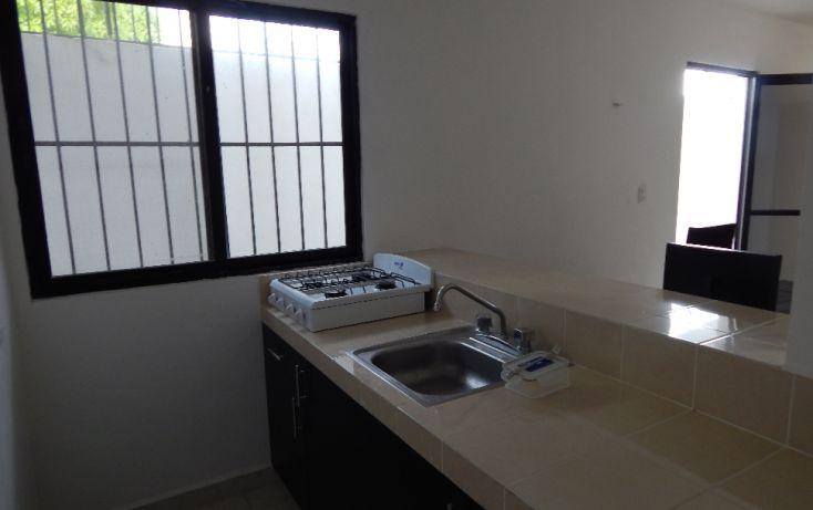 Foto de departamento en renta en, jesús carranza, mérida, yucatán, 1040555 no 04