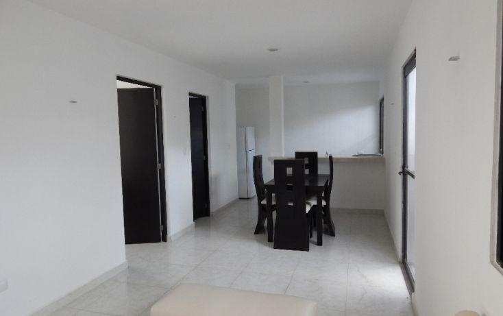 Foto de departamento en renta en, jesús carranza, mérida, yucatán, 1040555 no 06