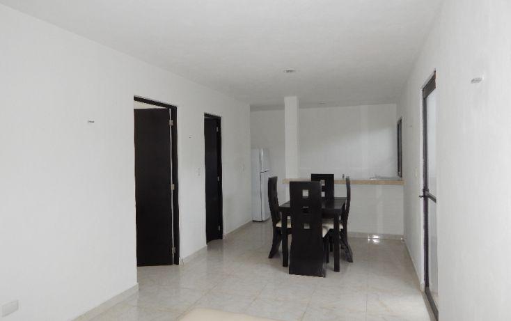 Foto de departamento en renta en, jesús carranza, mérida, yucatán, 1040555 no 07