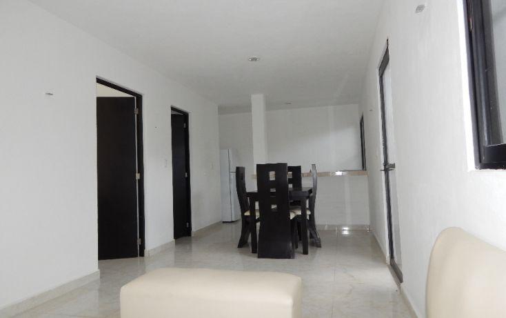 Foto de departamento en renta en, jesús carranza, mérida, yucatán, 1040555 no 08