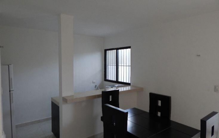 Foto de departamento en renta en, jesús carranza, mérida, yucatán, 1040555 no 16