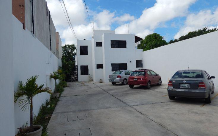 Foto de departamento en renta en, jesús carranza, mérida, yucatán, 1040555 no 17
