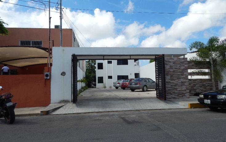 Foto de departamento en renta en, jesús carranza, mérida, yucatán, 1040555 no 19