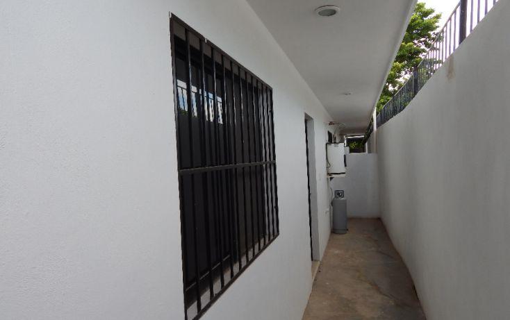Foto de departamento en renta en, jesús carranza, mérida, yucatán, 1040555 no 20