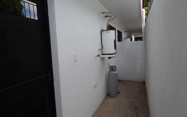 Foto de departamento en renta en, jesús carranza, mérida, yucatán, 1040555 no 21