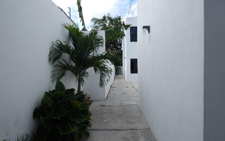 Foto de departamento en renta en, jesús carranza, mérida, yucatán, 1040555 no 25
