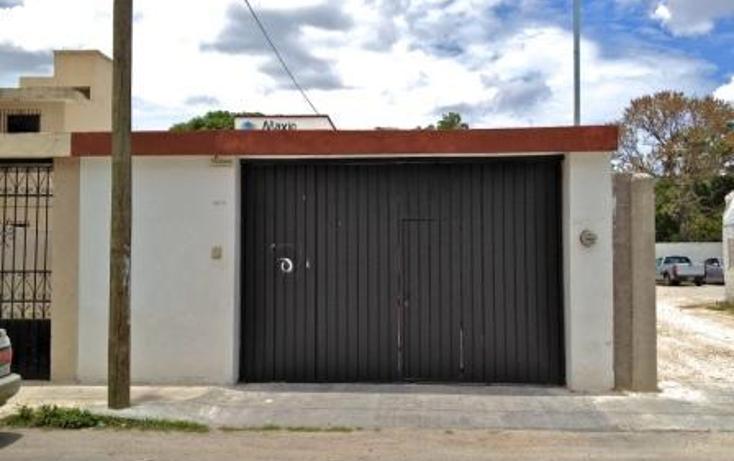 Foto de oficina en renta en  , jesús carranza, mérida, yucatán, 1112895 No. 01