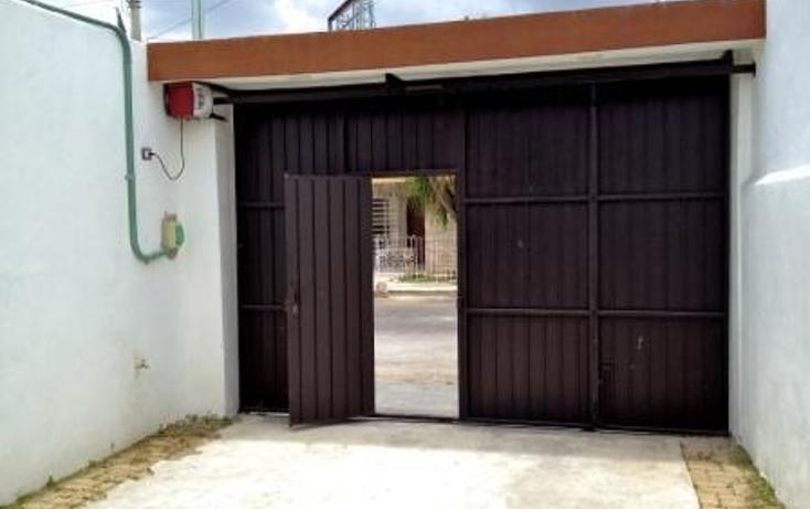 Foto de oficina en renta en  , jesús carranza, mérida, yucatán, 1112895 No. 11