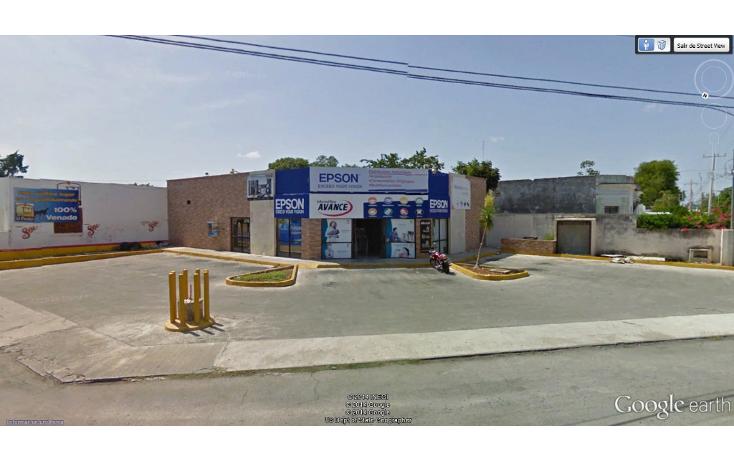 Foto de local en renta en  , jesús carranza, mérida, yucatán, 1255499 No. 01