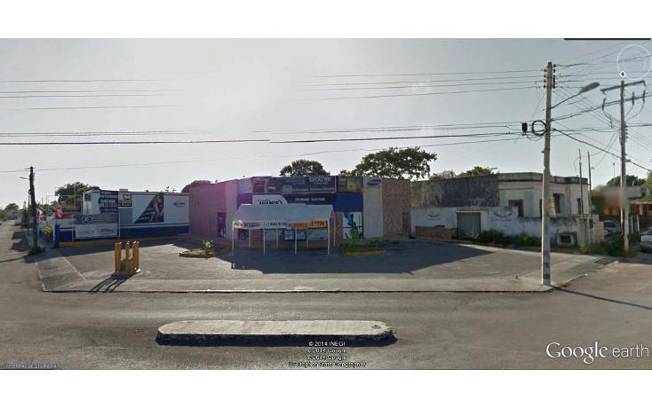 Foto de local en renta en  , jesús carranza, mérida, yucatán, 1255499 No. 02