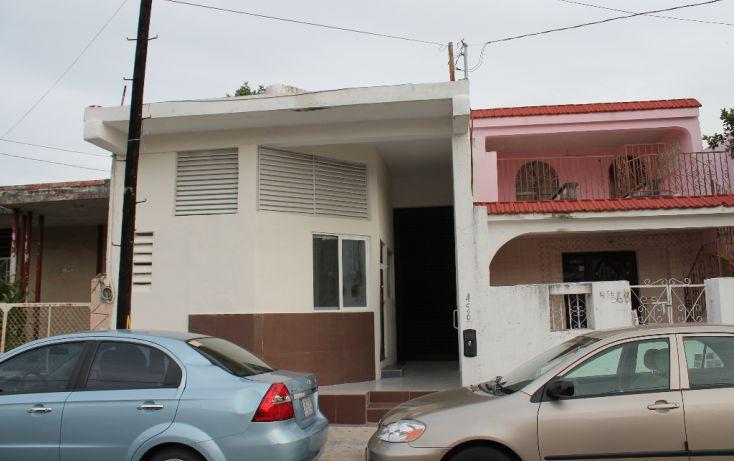 Foto de departamento en renta en, jesús carranza, mérida, yucatán, 1291435 no 01