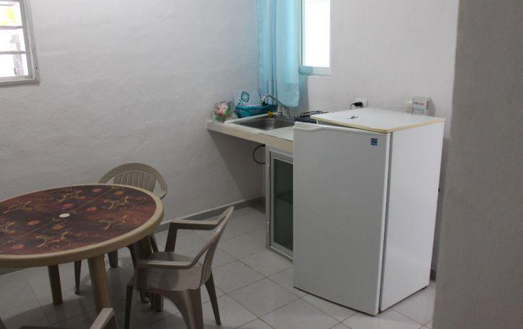 Foto de departamento en renta en, jesús carranza, mérida, yucatán, 1291435 no 08