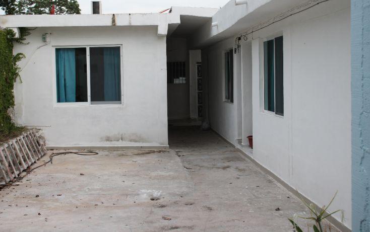Foto de departamento en renta en, jesús carranza, mérida, yucatán, 1291435 no 11