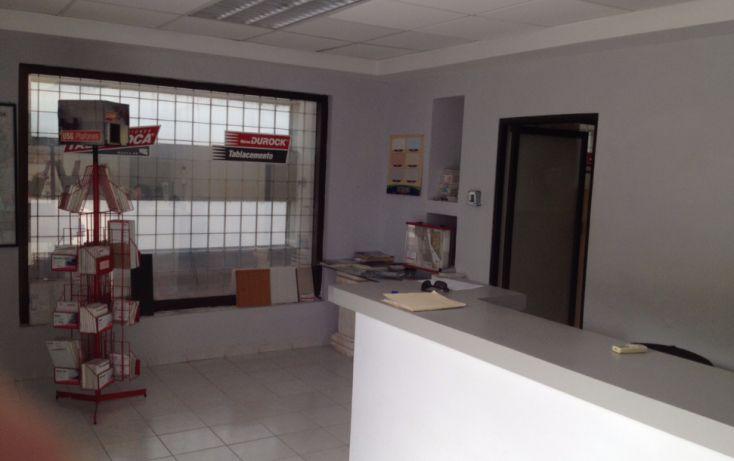 Foto de oficina en renta en, jesús carranza, mérida, yucatán, 1640520 no 01