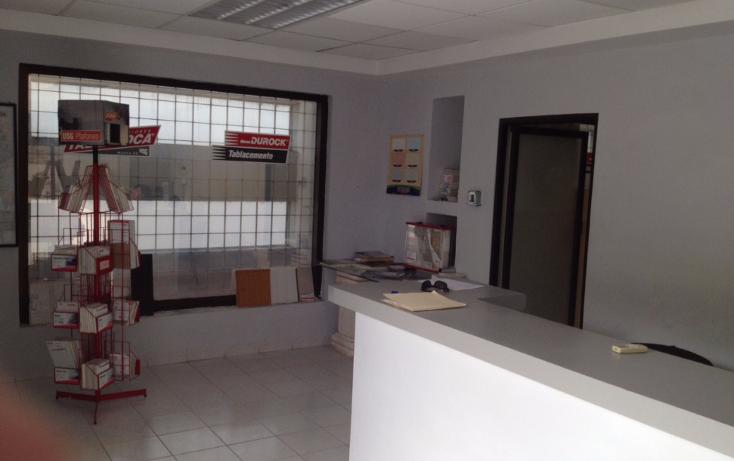 Foto de oficina en renta en  , jes?s carranza, m?rida, yucat?n, 1640520 No. 01