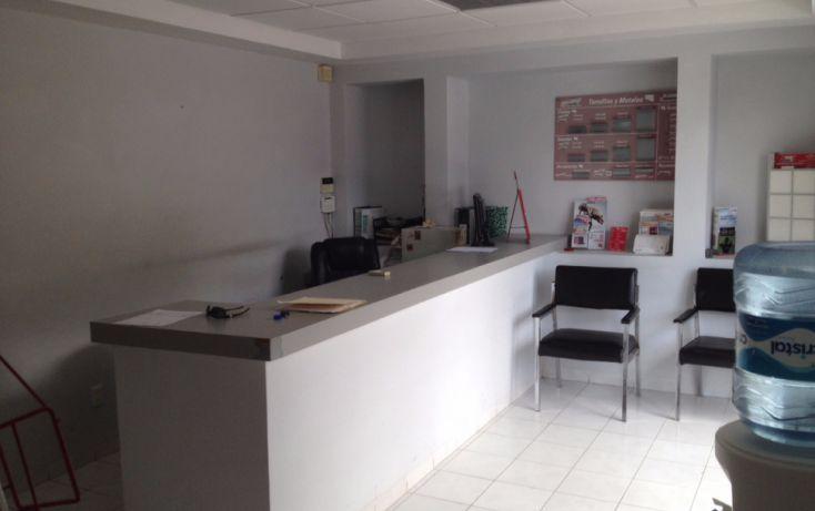 Foto de oficina en renta en, jesús carranza, mérida, yucatán, 1640520 no 02