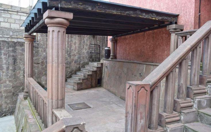 Foto de casa en venta en, jesús del monte, cuajimalpa de morelos, df, 2028107 no 02