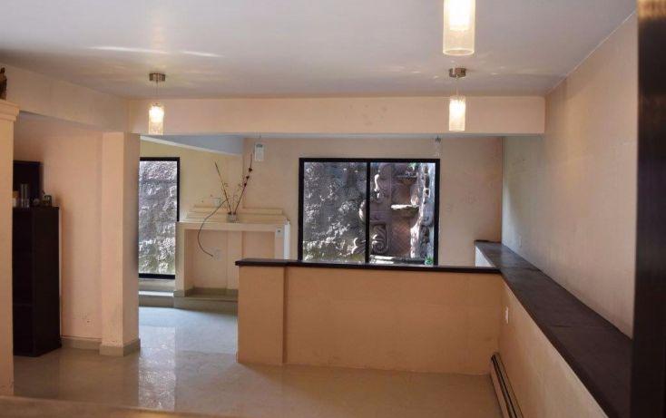 Foto de casa en venta en, jesús del monte, cuajimalpa de morelos, df, 2028107 no 05