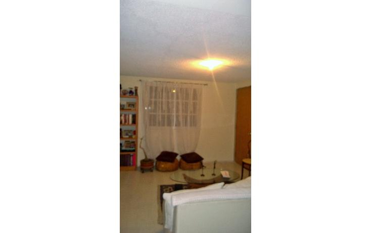 Foto de departamento en renta en  , jesús del monte, cuajimalpa de morelos, distrito federal, 1080671 No. 01
