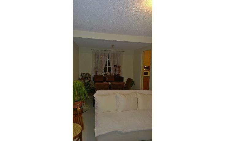 Foto de departamento en renta en  , jesús del monte, cuajimalpa de morelos, distrito federal, 1080671 No. 02