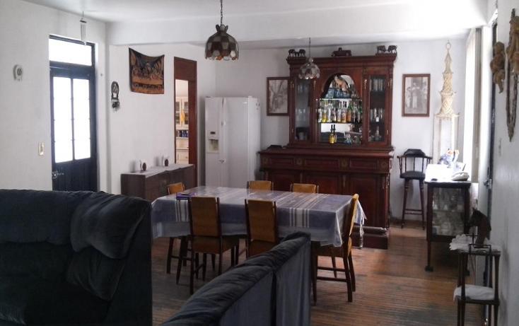 Foto de casa en venta en  , jes?s del monte, cuajimalpa de morelos, distrito federal, 1129993 No. 01