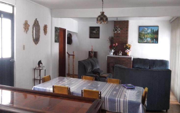 Foto de casa en venta en  , jes?s del monte, cuajimalpa de morelos, distrito federal, 1129993 No. 03