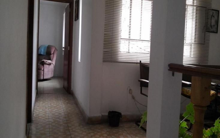 Foto de casa en venta en  , jes?s del monte, cuajimalpa de morelos, distrito federal, 1129993 No. 06