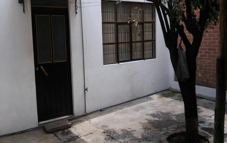 Foto de casa en venta en  , jes?s del monte, cuajimalpa de morelos, distrito federal, 1129993 No. 09